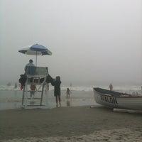 Photo taken at Atlantic Ocean by BIG M. on 7/21/2011