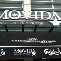 Movida - Kitchen.bar.club Lounge