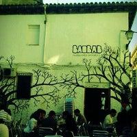 Photo taken at Restaurante Baobab by Jorge T. on 10/8/2011