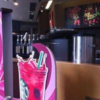 Photo taken at Starbucks by DinkyShop S. on 7/26/2012