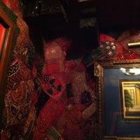 Photo taken at Foundation Room by Karen W. on 5/9/2012