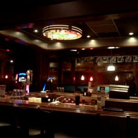 Photo taken at TGI Fridays by David on 11/21/2011