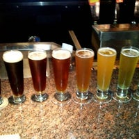 Photo taken at BJ's Restaurant and Brewhouse by Conan G. on 7/21/2011