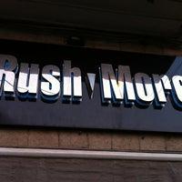 Photo taken at Rushmore by John on 7/24/2012