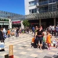 Photo taken at Winkelcentrum Rijkerswoerd by Robert W. on 4/30/2012