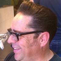 Photo taken at Westside Barber by Stormy R. on 10/14/2011