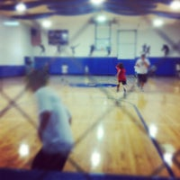 Photo taken at Island City Academy by Jamie M. on 11/2/2011