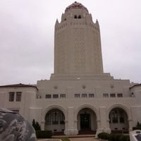 Photo taken at Randolph Air Force Base by Leilani H. on 8/10/2011