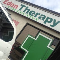 Photo taken at Eden Therapy Collective by GEE M. on 7/3/2012