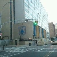 Das Foto wurde bei New York City College of Technology von Jose L. am 1/16/2012 aufgenommen