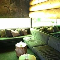 Photo taken at Doug Fir Lounge by Juli P. on 7/28/2012