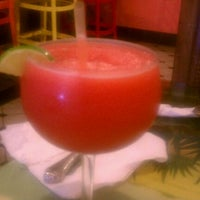 Photo taken at El Maguey by Tina T. on 9/8/2012