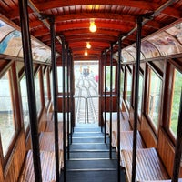Photo taken at Angels Flight Railway by Scott M. on 6/17/2012