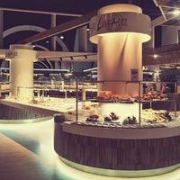 Photo taken at Aeropuerto de Sevilla (SVQ) by Tufan D. on 8/22/2012