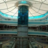 Photo taken at Mushrif Mall by Khalifa A. on 9/1/2011