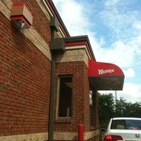 Photo taken at Wendy's by Matt W. on 5/20/2012
