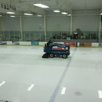 Photo taken at Ice Sports Forum by Thomas M. on 10/2/2011