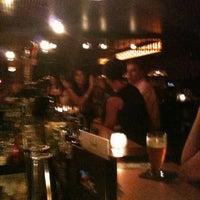 Photo taken at Bathtub Gin by Ian on 7/10/2012