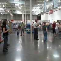 Photo taken at Costco Wholesale by Rex W. on 5/13/2012