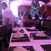 Photo taken at Brazilian Grill by Aymara M. on 12/16/2011