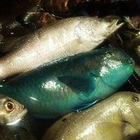 Photo taken at Pasar Malam Sinsuran (Night Market) by Mohd F. on 6/12/2012