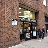 Photo taken at Wawa Food Market #103 by Jake H. on 10/26/2011