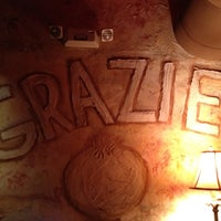 Photo taken at Café Grazie by Rivers W. on 3/17/2012