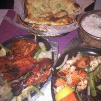 Photo taken at Lumbini Restaurant by Tammy H. on 8/18/2012