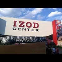 Photo taken at Izod Center by Philip M. on 7/24/2012