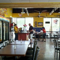 Photo taken at Tacos N More by Michael T. on 7/28/2012