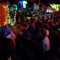 Photo taken at Crescent Moon Ale House by Tony H. on 2/22/2012