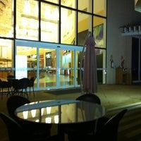 Photo taken at Capim Dourado Shopping by Matheus Henrique G. on 3/1/2012