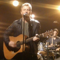 Photo taken at iHeartRadio Theater by Violet L. on 2/7/2012