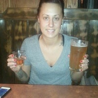 Photo taken at The Brickyard Pub & B.B.Q. by Amanda L. on 3/22/2012