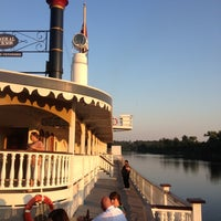 Photo taken at General Jackson Showboat by Daniel S. on 8/22/2012