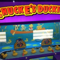 Photo taken at Chuck E. Cheese's by Adam ⚡. on 6/29/2012