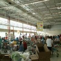 Photo taken at Atacadão by Tiago A. on 6/13/2012