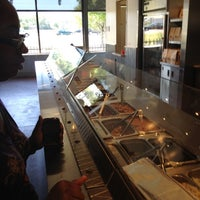 Photo taken at Chipotle Mexican Grill by Johnny D. on 8/21/2012