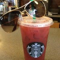 Photo taken at Starbucks by Eleni P. on 8/2/2012