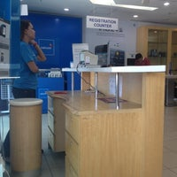 Photo taken at Celcom Branch by Rzal M. on 8/28/2012