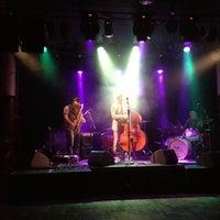 Photo taken at Yo-talo by Jaska M. on 5/26/2012
