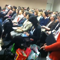 Photo taken at BookExpo America 2012 by Sharon S. on 6/6/2012