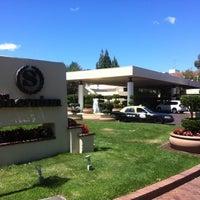Photo taken at Sheraton Palo Alto Hotel by Eric v. on 6/24/2012