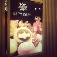 Photo taken at Ichiban Boshi by Silver S. on 4/13/2012