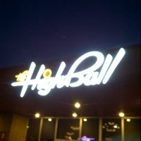 Photo taken at The Highball by Todd M. on 8/10/2012
