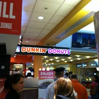 Photo taken at Dunkin Donuts by Shaun on 5/24/2012