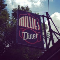 Photo taken at Millie's by Brian Q. on 5/26/2012