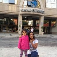 Photo taken at Hotel Caesar Business by Eduardo F. on 4/21/2012