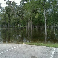 Photo taken at Bear Creek Park by Manly J. on 7/22/2012
