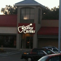 Photo taken at Guitar Center by F. Khristopher B. on 9/5/2012